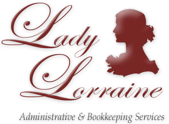 Lady Lorraine  Administrative and Bookkeeping Services